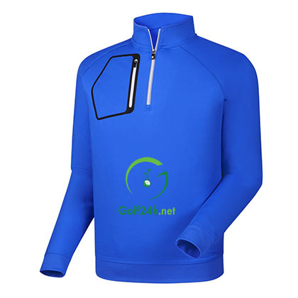 Áo FJ WIND SHELL MID LAYER(23483S)