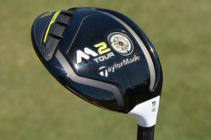 Fairway Wood 5 Taylormade-M2-R (B18824)