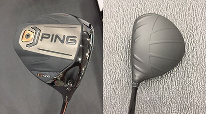 Ping-G400-Driver (G400SFATJD10R)