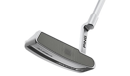 PUTTERS PING ANSER 2 BLUE