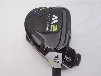 Rescues Taylormade-M2-22-4 (003017)