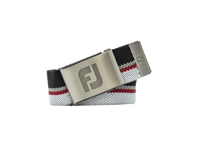 FJ Webbing Belt - NEW #69200