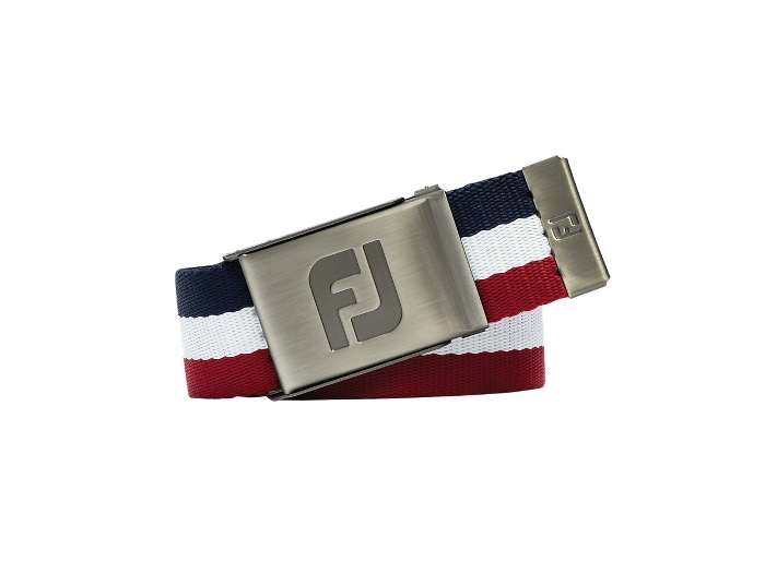 FJ Webbing Belt - NEW #69201