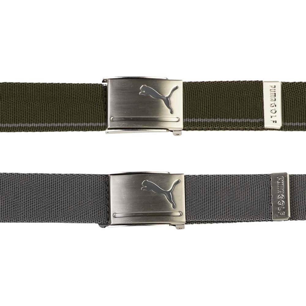 Thắt lưng Reversible Web Belt -Forest Night-QUIET SHADE (05319914)