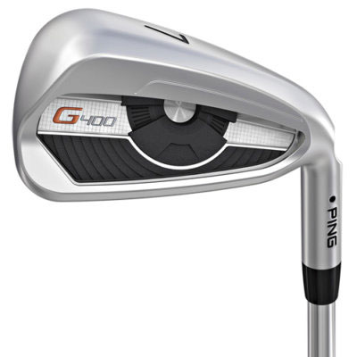Ping Golf Irons Shaft Steel
