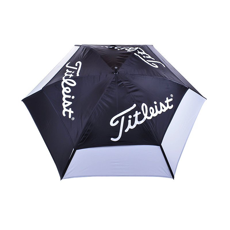 Titleist Umbrella Double canopy TA8PLDCU-01