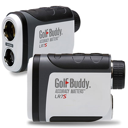 Golf Buddy Laser LR7S